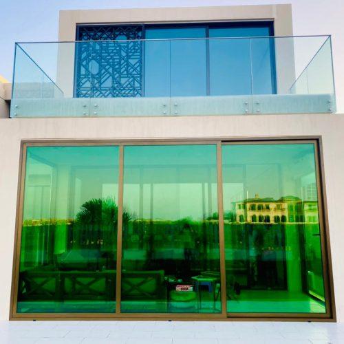 GARDEN GLASS ROOM DUBAI