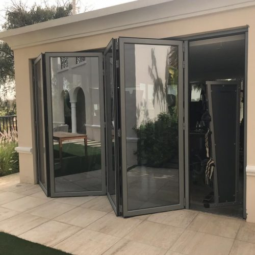 Affordable folding doors dubai