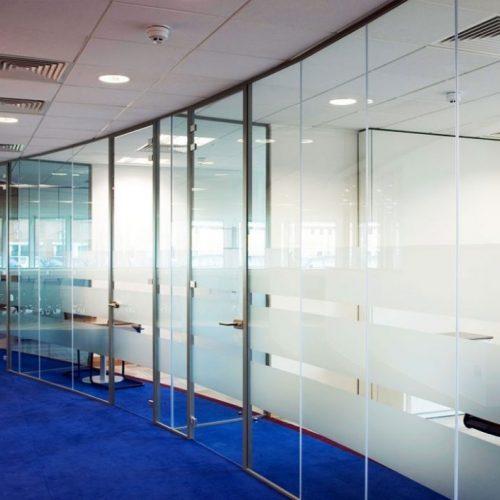 GLASS PARTITION DUBAI